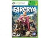 67% off Far Cry 4 for Xbox 360