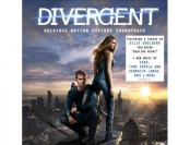 69% off Divergent Original Motion Picture Soundtrack CD