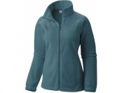 67% off Columbia Benton Springs Full Zip Jacket