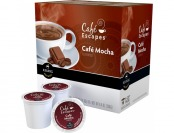 38% off Keurig Café Escapes Mocha Hot Chocolate K-Cups (16-Pack)
