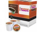 33% off Dunkin' Donuts - Dunkin' Decaf Blend K-Cups (16-Pack)