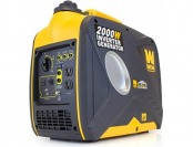 $220 off WEN 56200i 4-Stroke Gas Powered Portable Generator