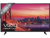 "$270 off VIZIO 60"" LED 2160p SmartCast 4K Ultra HD Display"