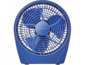 "47% off Insignia 9"" Table Fan, Multiple Color Choices"