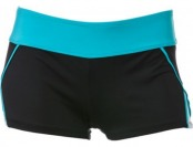 50% off Cole of California Colorblock Swim Shorts for Ladies