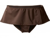 91% off Realtree Girl Women's Skirted Bottoms - Brown (6)