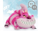63% off Disney Interactive Cheshire Cat Plush Toy