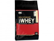 43% off Gold Standard 100 Whey Protein 10lbs.