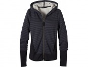 49% off PrAna Honey Hoodie S - Black