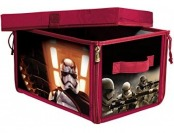 51% off Neat Oh Star Wars Zip Bin Space Case Playset