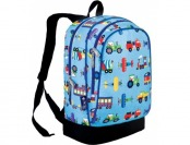 50% off Olive Kids Trains, Planes and Trucks Sidekick Backpack