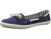 50% off Keds Women's Teacup Boat Seasonal Solid Fashion Slip On