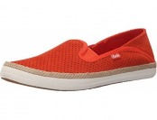 58% off Keds Women's Crashback Perf Suede with Jute Sneaker