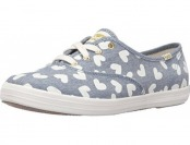 29% off Keds Women's Champion Heart Fashion Sneaker