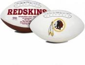 60% off Washington Redskins Signature Series Football