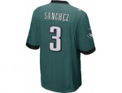 71% off Philadelphia Eagles Youth Mark Sanchez Game Jersey