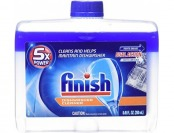 40% off Finish Dual Action Dishwasher Machine Cleaner