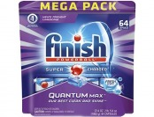 37% off Finish Quantum Max Powerball, 64 Tablets