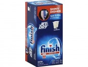 55% off Finish Jet-Dry Rinse Aid Solid, 2.68 oz, 2 Baskets