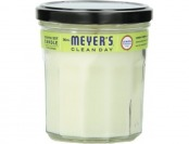 59% off Mrs. Meyer's Clean Day Soy Candle, Lemon Verbena, 7.2 Oz Jar