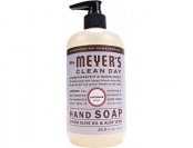 33% off Mrs. Meyer's Hand Soap Lavender (Pack of 3)