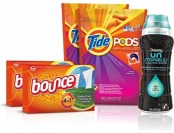 29% off Tide Amazing Laundry Bundle (68 Loads)