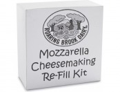 50% off Roaring Brook Dairy Cheesemaking Kit Refill