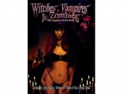 82% off Witches, Vampires and Zombies (DVD)