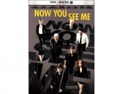 80% off Now You See Me (Includes Digital Copy) (DVD)