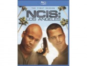 80% off NCIS: Los Angeles - The First Season Blu-ray