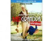 79% off Jackass Presents: Bad Grandpa Blu-ray Combo