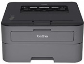 67% off Brother Monochrome Laser Printer, HL-L2320D