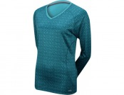 64% off Performance Women's Lyric Iii Long Sleeve Cycling Jersey