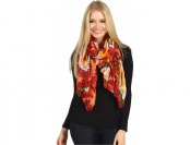 92% off Gabriella Rocha Hattie Scarf (Orange)