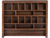 50% off Martha Stewart Living Craft Space Apothecary Hutch