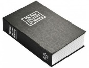 25% off Barska Hidden Dictionary Book Safe with Key