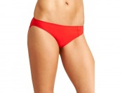 82% off Athleta Womens Textural Bikini Bottom