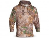56% off Under Armour Men's Camo Big Logo Fleece Hoodie