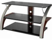 58% off Z-Line Elecktra TV Stand with Optional Mounting Kit