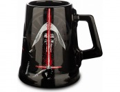 67% off Star Wars: The Force Awakens Kylo Ren Mug