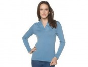 79% off Liz Claiborne New York V-Neck Sweater