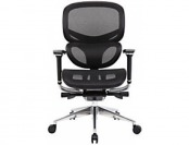 71% off Boss Multifunction Mid-Back Task Chair