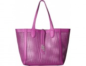 83% off Madden Girl Mgtulip Bag in Bag Tote Magenta Handbag