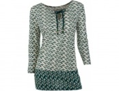 50% off Bob Timberlake Pine Cove 3/4-Sleeve Tunic