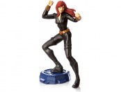 73% off Marvel Avengers Playmation Black Widow Figure