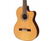 73% off Manuel Rodriguez Acev Cutaway Guitar