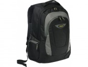 "67% off Targus 16"" Trek Laptop Backpack, Black/Gray (TSB193US)"