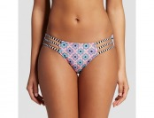 74% off Women's Strappy Hipster Swim Bottom