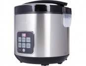 $100 off Tayama TRC-50H1 10-Cup Digital Rice Cooker and Steamer