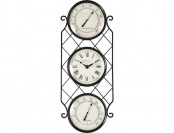 60% off Allegri Outdoor Wall Clock